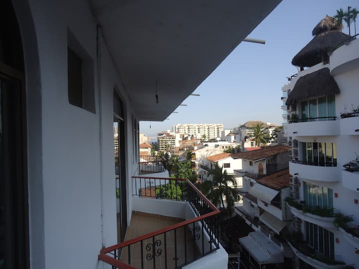 Olas Altas 534 - Interior 108