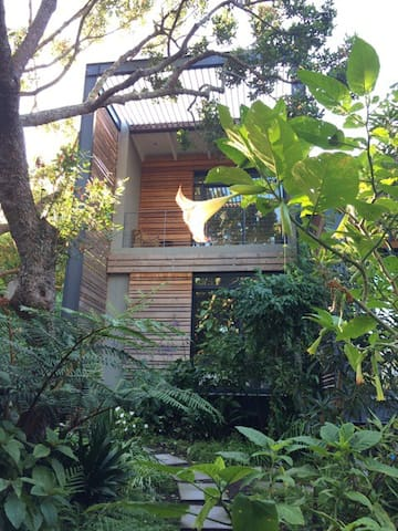 Park House Studio (upstairs)