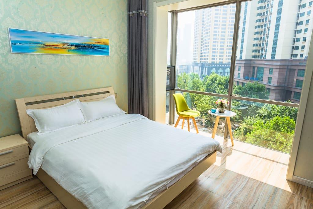 1.5*2米床+沙发床