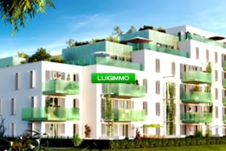 LUIGIMMO - Lyon