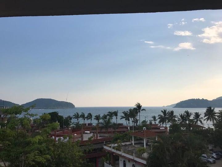 Hermosa villa para 2 personas en hotel Villas Ema