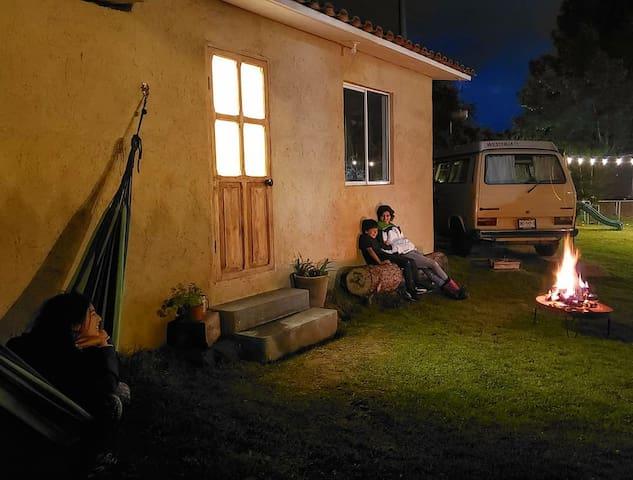 Los Abuelito's VanLife Glamping(1984 VW Westfalia)