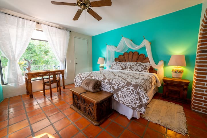 Charming Villas by Casa Holistic B&B(crisantemo)