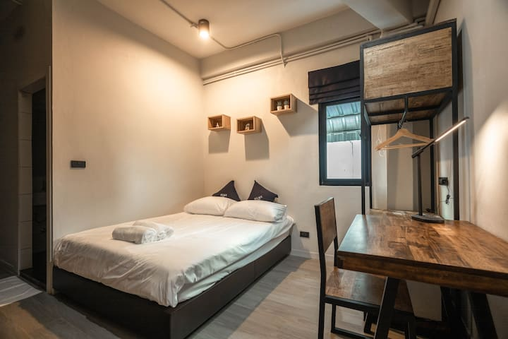 NILUX Room hostel Standard Private room for 2 pp