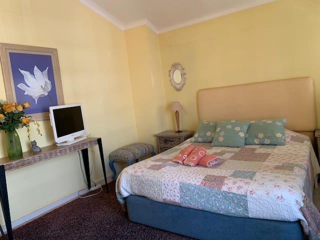 Vagueira Guest House | Aveiro | Quarto Privado 1