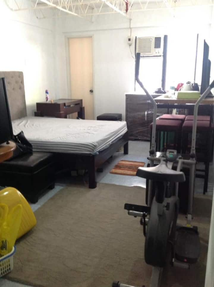 Very Affordable apartment in CDO. Near SM uptown.