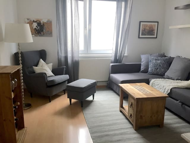 Cosy Flat - 5 min to Stephansplatz - เวียนนา