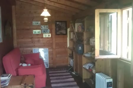 Chalet indipendente in uliveto - Rooma