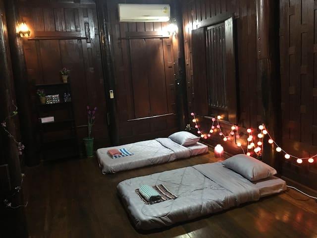 Siam Modern Hostel
