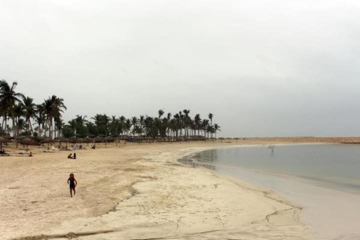 JUWEIRA BEACH FURNISHED FLATS