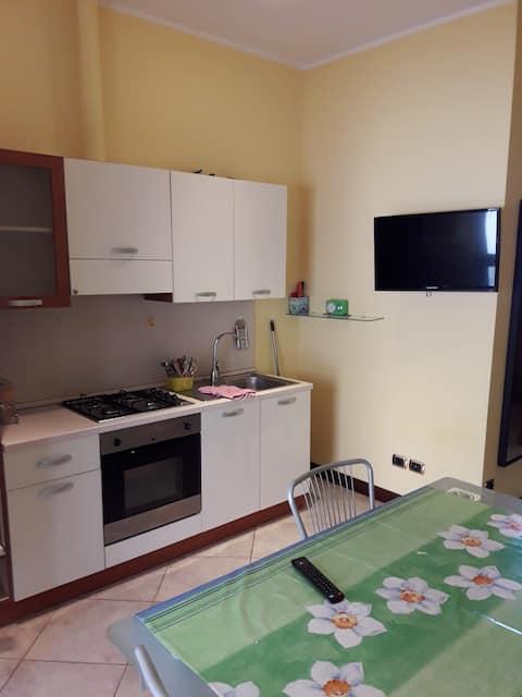 Residenza Emanuele