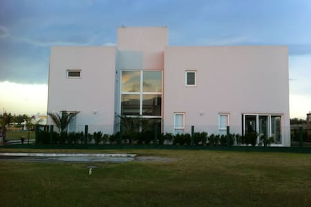 Casa em Condomínio Fechado - Laguna