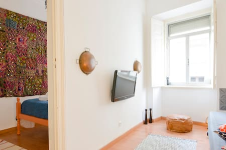 Cozy Apartment in Center of Lisbon - Lisboa