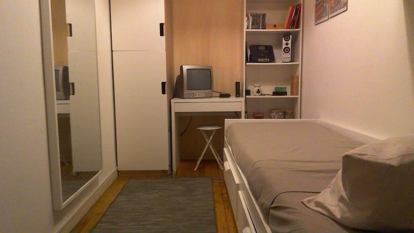 Single room Lisbon downtown