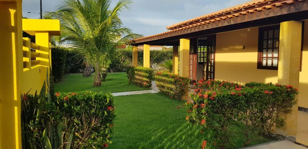 Casa Aluguel Temporada Ilha de Itaparica