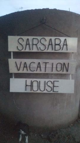Sarsaba Vacation House