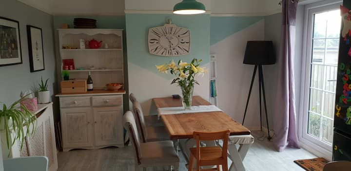 Portslade property perfect for families