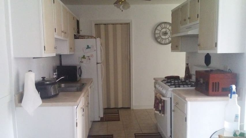Very nice 2 bedroom home - Hoffman Estates - Dům