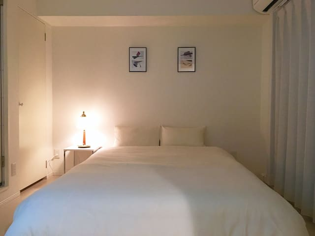 Shibuya Sta 3min. #2 completely renovated apart.,