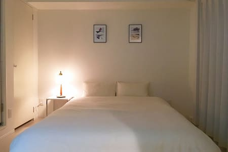Shibuya Sta 3min. #2 completely renovated apart., - Appartement