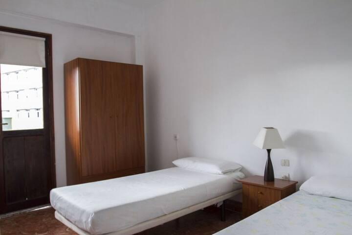 Habitación doble - Guataca 3