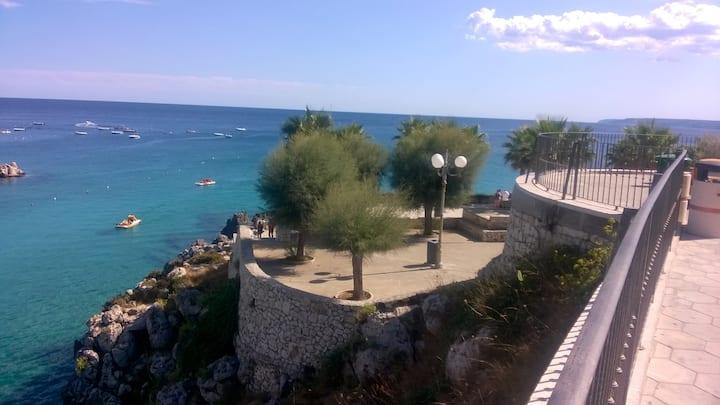 Quercia Marina Home-Salento Holidays
