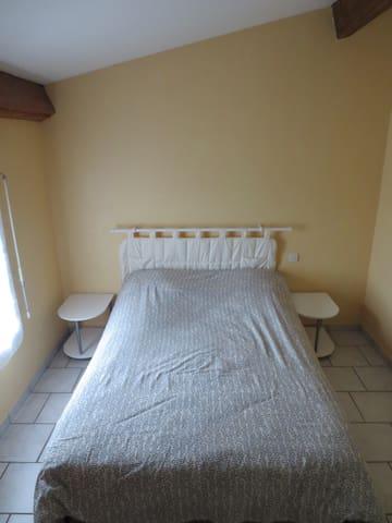 Chambre tout confort - Aubenas