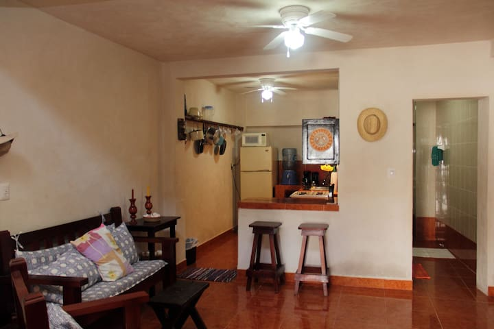 New Cosy Casita near the Playa ! - Progreso