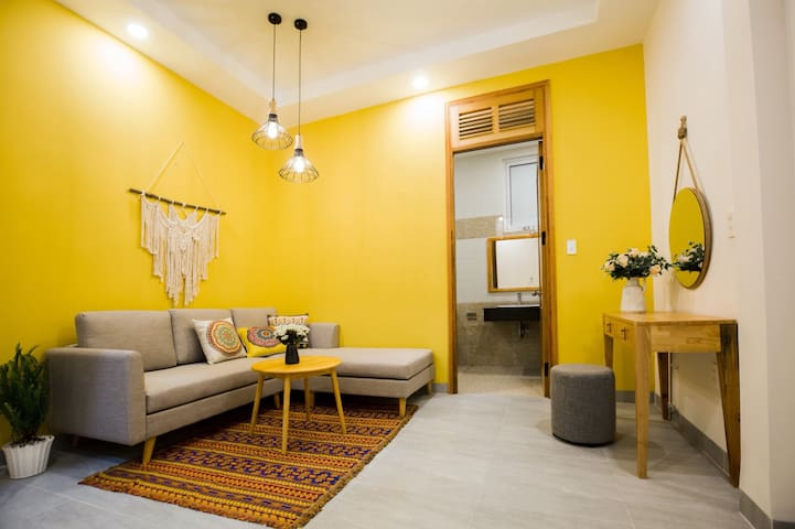 Merci Dalat Boutique Hotel - Home away from home