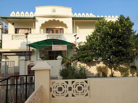 Book a Six BHK villa