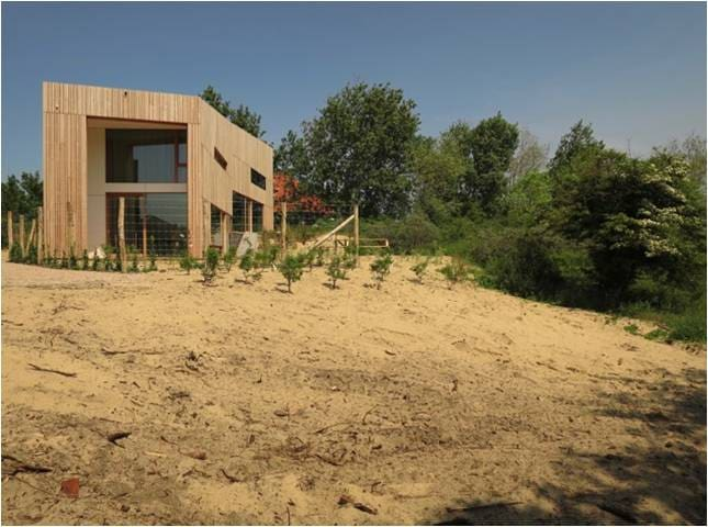 Prachtige nieuwbouwvilla in Oostduinkerke! - Koksijde - Villa