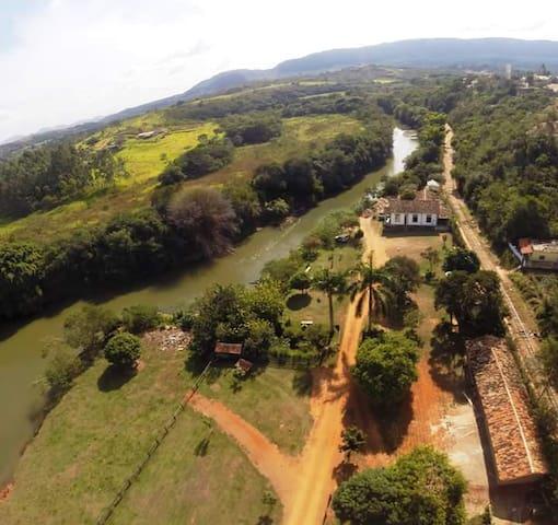 Camping Tiradentes Pousada Rural