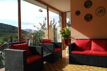 Gandia Rural House (Villa Florencia Room 3)