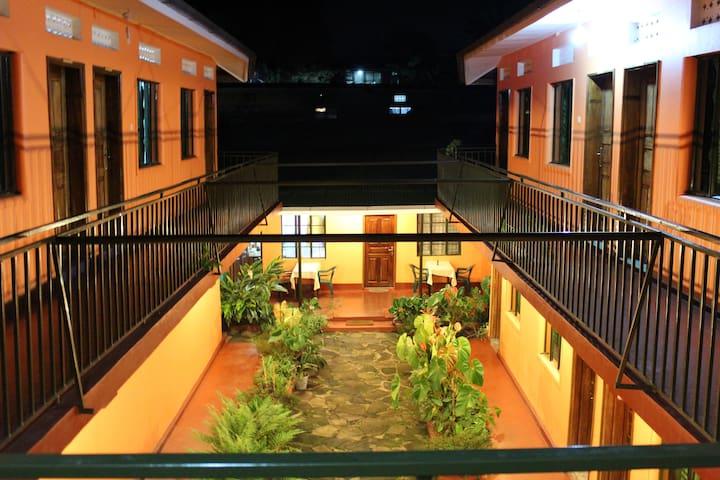 Westend Motel