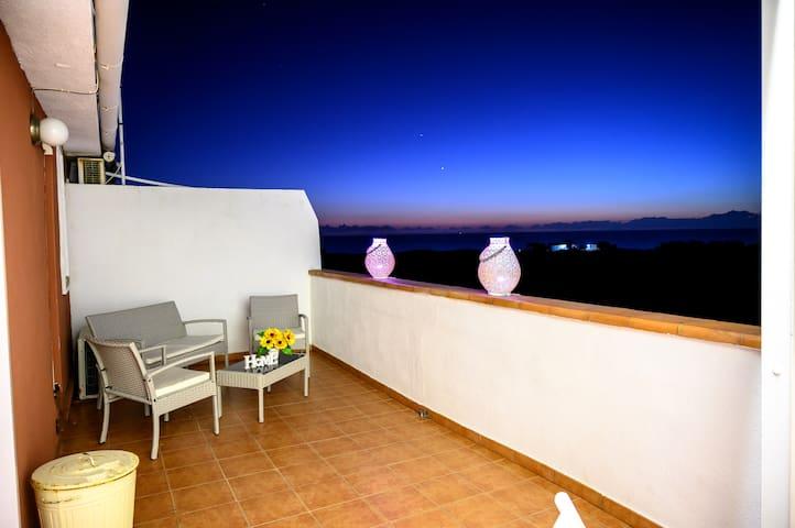 Attico Panoramico San Leone - Agrigento