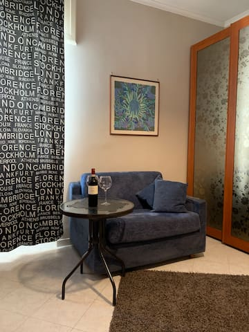 Gabriella's Home - Napoli flat