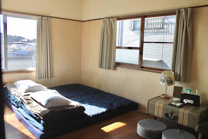 3:旧日式民居旅馆 虎所lit