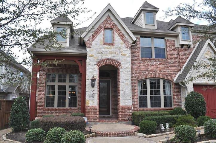 Casa Bonita - Dallas - House