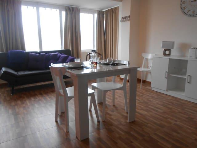 Acogedor apartamento con vistas. - Monachil