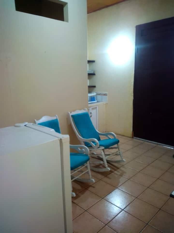 Apartamento en Granada