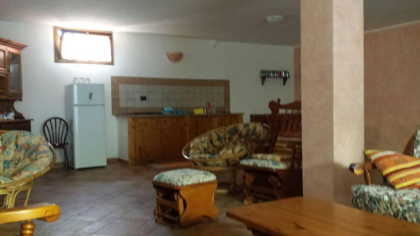 Bellissima taverna - Porto Torres - House