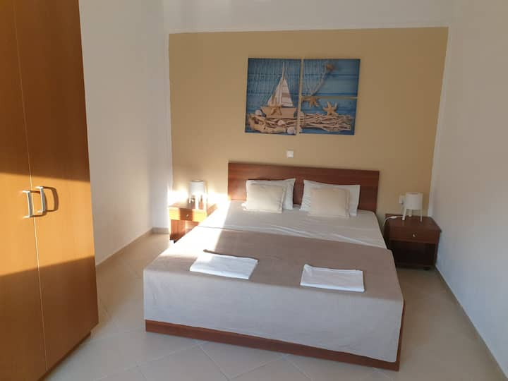 Penata Pefkohori ❀ Sunny&Beach&Enjoy ☀ Welcome!