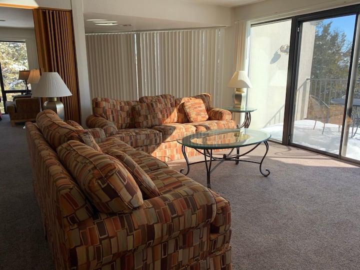 UNIT 132 - LARGE 2 BEDROOM CONDOMINIUM