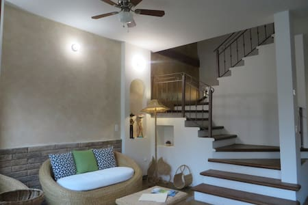 (4) Brand New  - 1000 sq ft - w Pool - Courtyard - Todos Santos - Bed & Breakfast