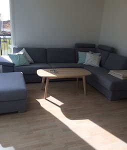 Great house in Sandnes with good location :) - Sandnes - Haus