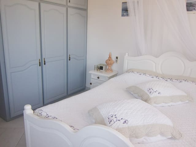 Chambre Jasmin - Djerba Midun - Bed & Breakfast