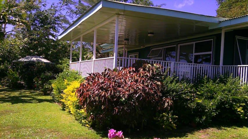 Vaoala Residence