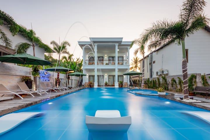 Villa Caribe - Superior Double