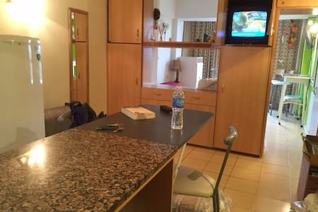 KDepartamento Guemes,great location,view,service