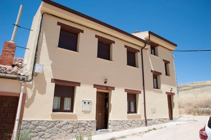 Casa Eresma 2 - Segovia - Daire